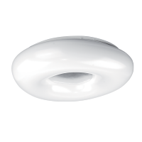 DONUT LED CEILING LAMP 32W 4000K Ф385