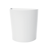 LED FLOWER POT ELBA 6000K NEUTRAL IP65