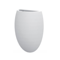 LED FLOWER POT GENEVA 6000K NEUTRAL IP65