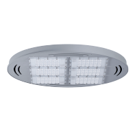 ELMARK ECO VECA SMD LED ΚΑΜΠΑΝΑ 200W 5500K, IP65